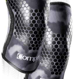 Compex power knee camo
